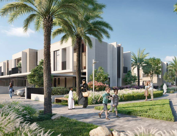 Emaar Expo Golf Villas 5