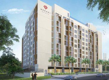 Genesis Apartments